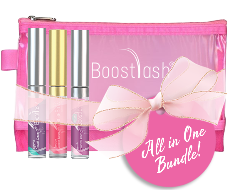 BoostLash Gift Package