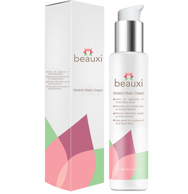 beauxi stretch mark lotion